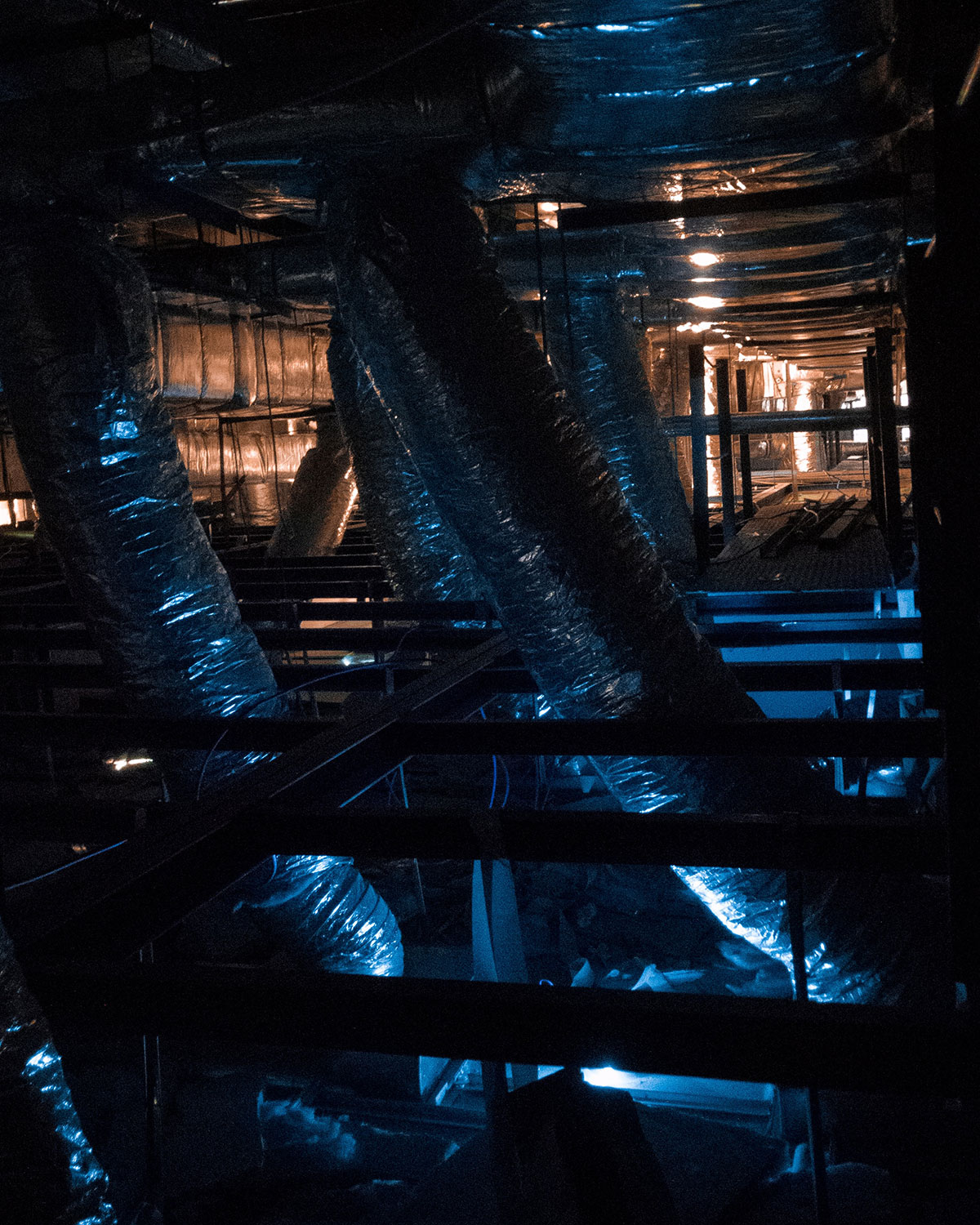 heating duct work calgary comfort by design ltd